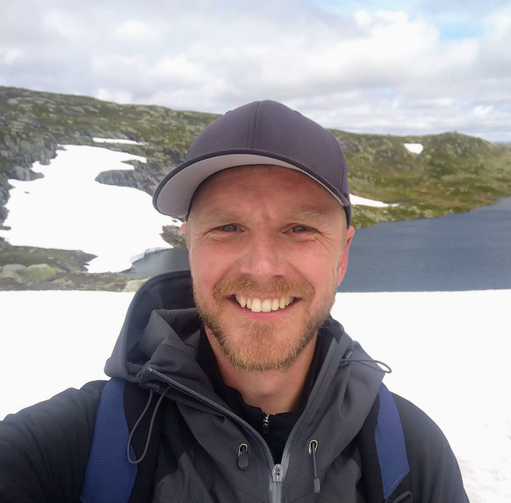 Anders Vålandsmyr