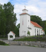 Froland kirke