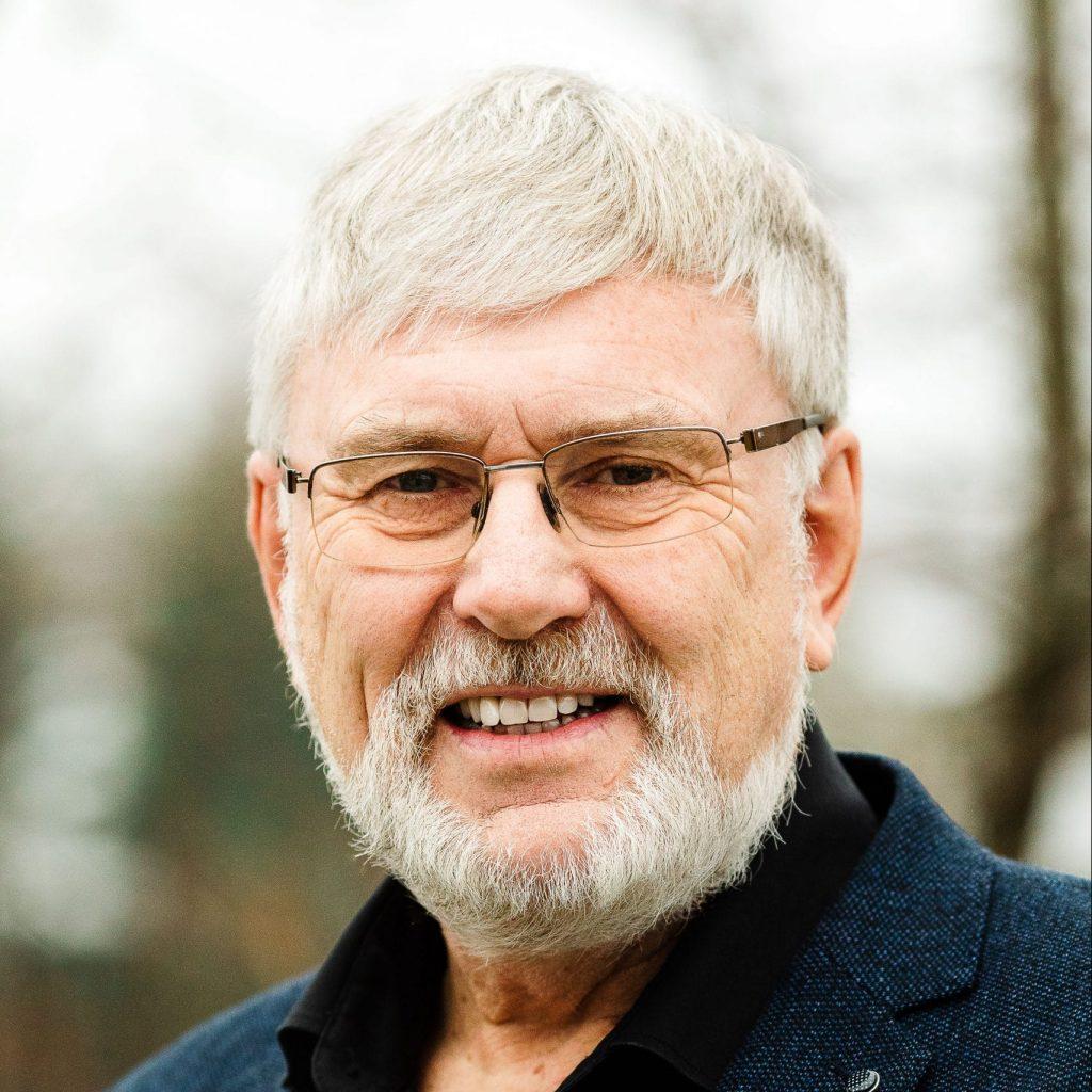 Ivar Salvesen