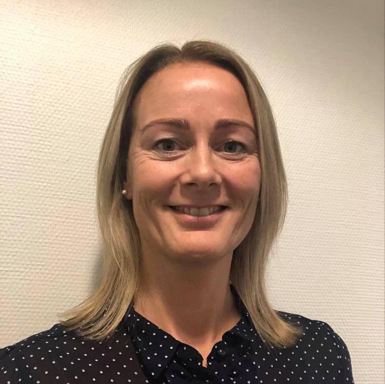 Marianne Røed
