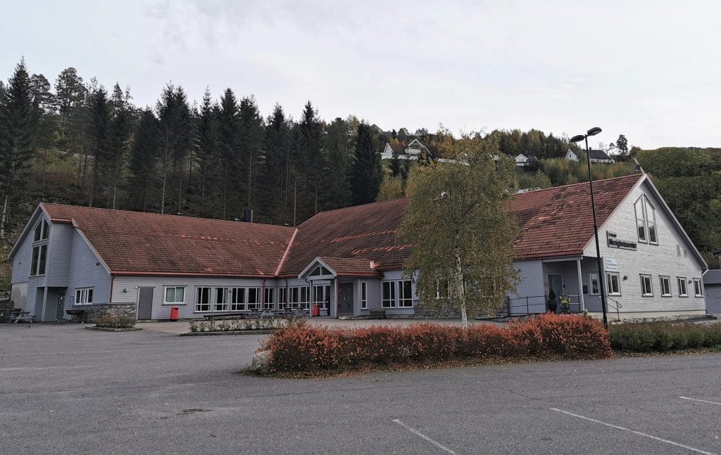 INNKALLING TIL ÅRSMØTE 2021 1