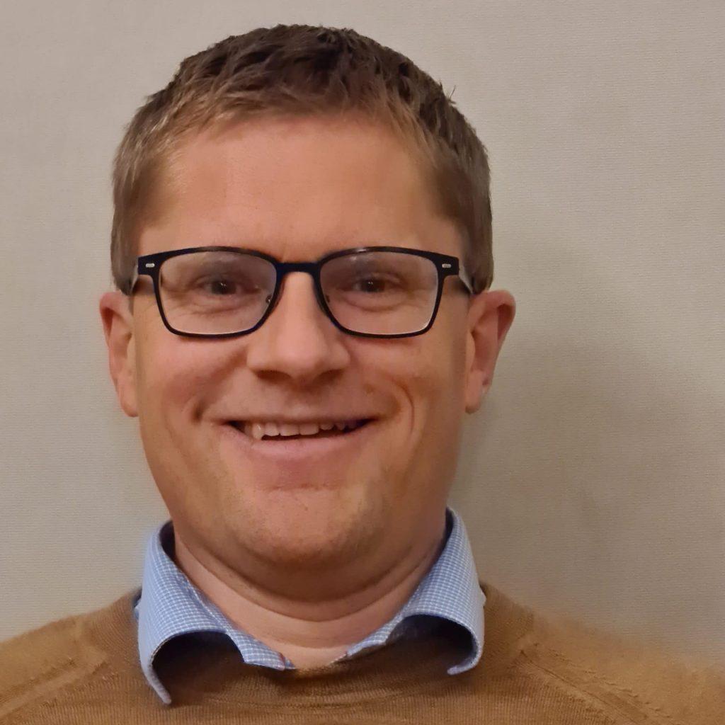 Einar Eskilt