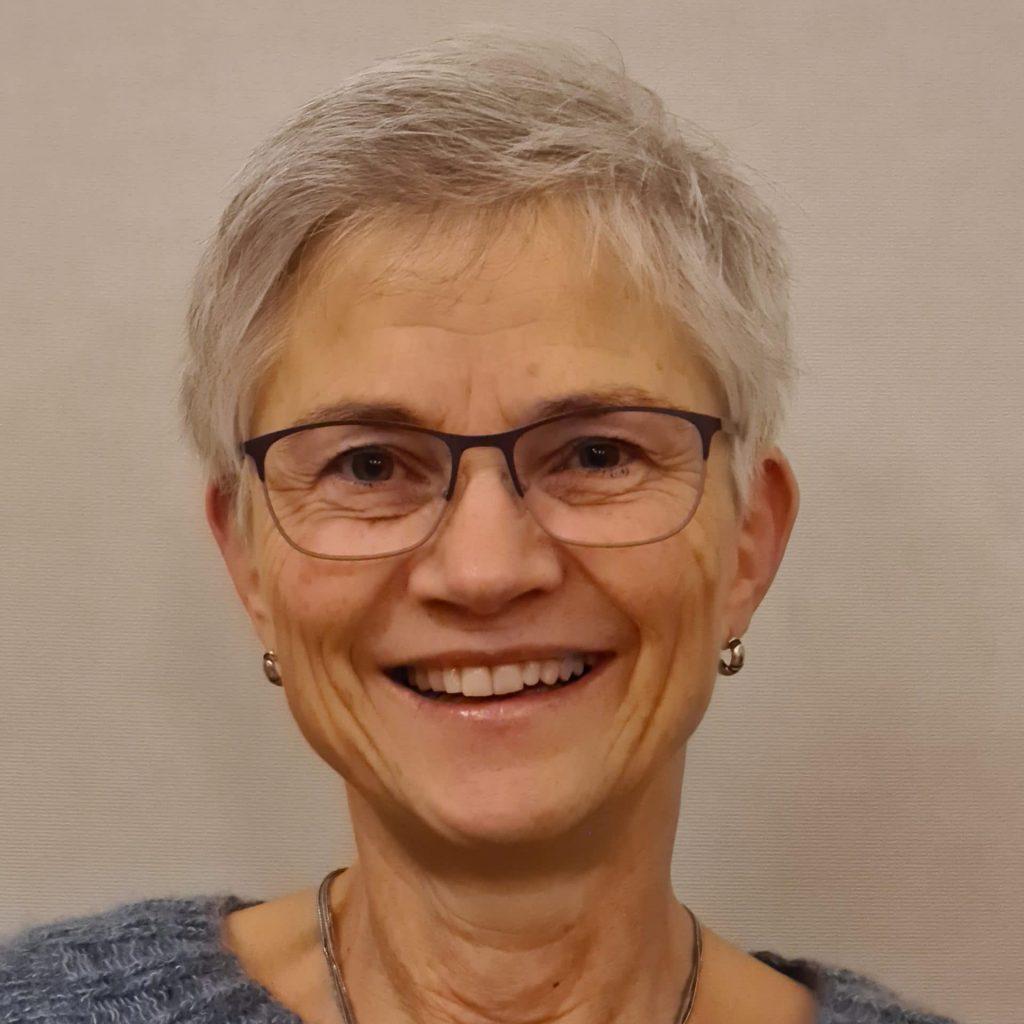 Mona Håkedal