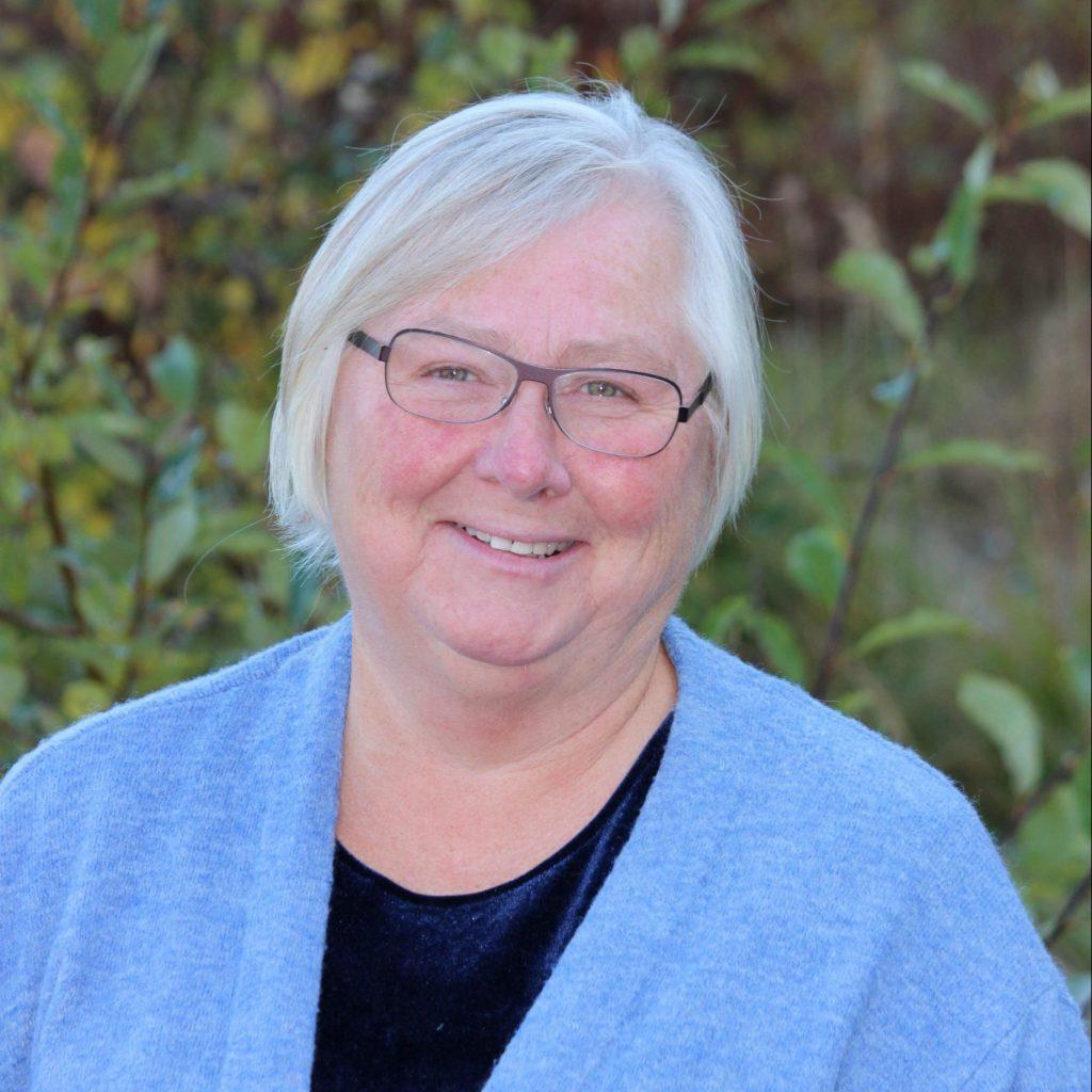 Else Marie Treldal