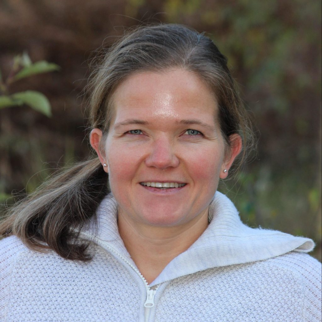 Ingrid Smith Pedersen