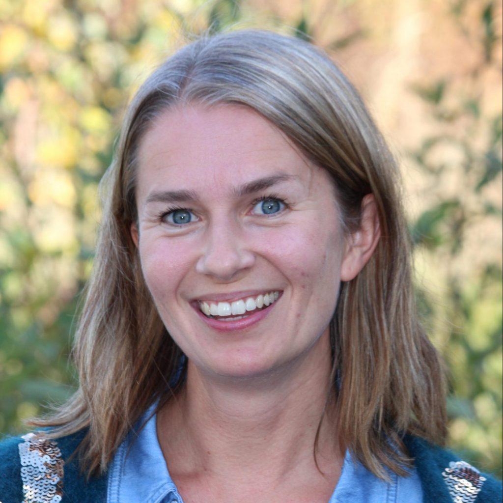 Marie Kvalbein Olsen
