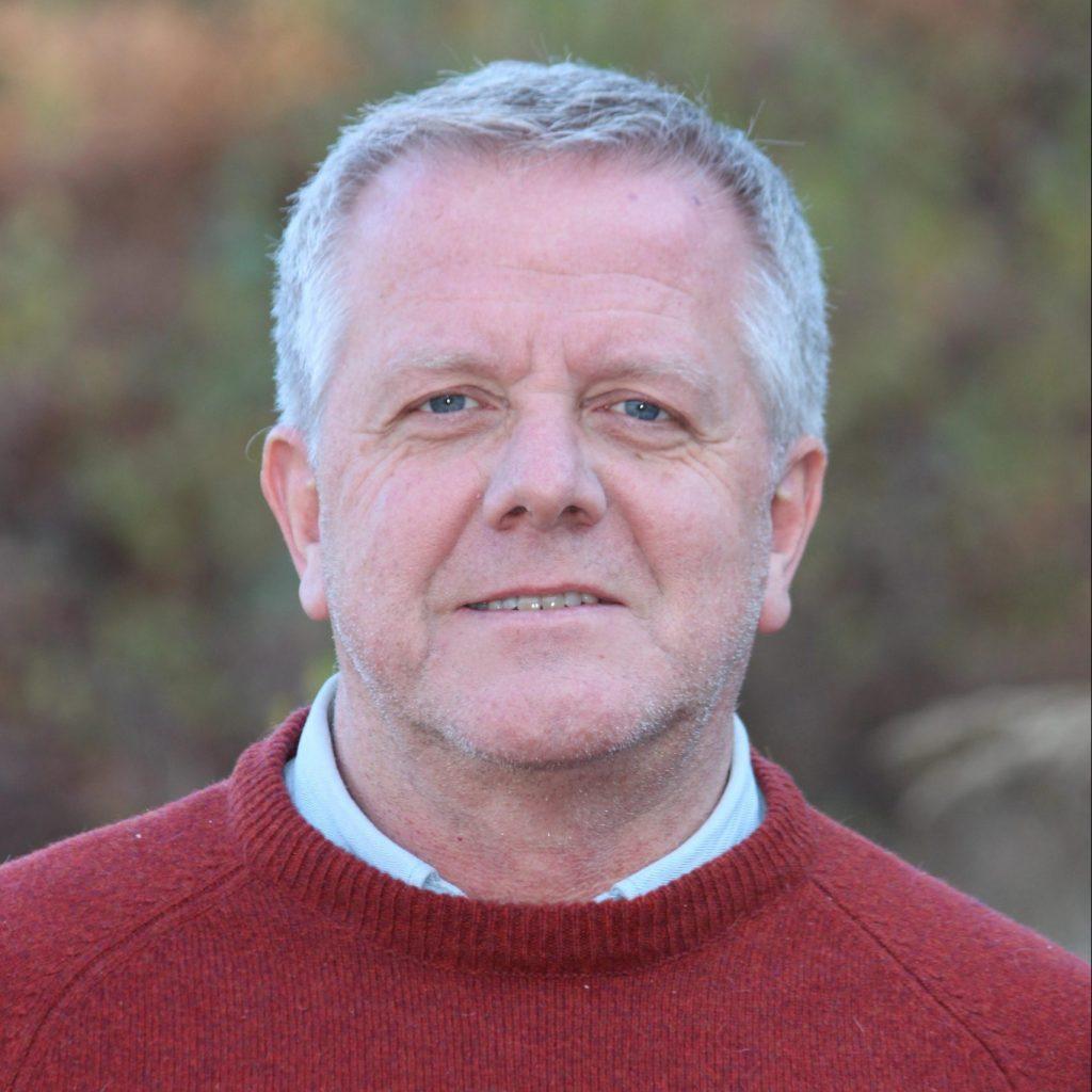 Kirkeverge Karl Otto Bråten er sekretær for rådet