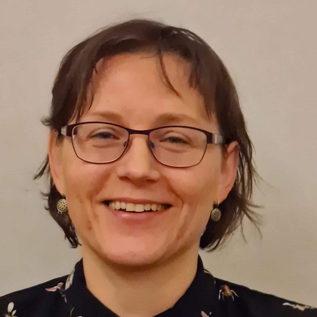 Daina L. Pedersen