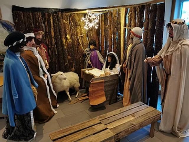 julegudstjenester